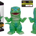 RT & follow @OriginalFunko for the chance to win a Kaiju Godzilla Hikari! https://t.co/dtbjNS518S