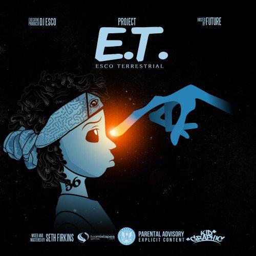 [Mixtape] Project E.T. Esco Terrestrial (Hosted By @1Future) #GetItLIVE! https://t.co/MI9JIXIxL7 @EscoMoeCity RT!! https://t.co/JS11hQSRt2