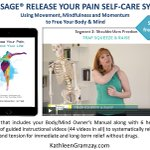 https://t.co/REubOeDe8Z Back #pain got you down? Sign up for our #FREEWEBINAR to Release Your Own #pain https://t.co/eJLGdt1KWl