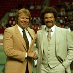 GM Glen Sather welcomes 1st Rnd Pick @grantfuhr to the #Oilers @ the 81 #NHLDraft https://t.co/5wEExLI6JL https://t.co/56tERhQNlq