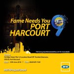 #MTNProjectFame9 auditions continue this weekend in Abuja & Port Harcourt. Visit https://t.co/0GCveUMNnd for details https://t.co/H2GlFF7e6x