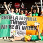 Have a great weekend Everyone. Best of luck to the boys in green on Sunday #COYBIG #EURO2016 https://t.co/LxKQfv7dtB