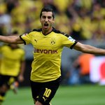 Henrikh Mkhitaryan likely to sign for #mufc next month: https://t.co/2G8maO1519 https://t.co/Aig1GnOM3P