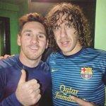 Hoy cumple años un genio del fútbol. Felicidades Leo! #messi29 https://t.co/fHj7osfxQD