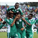 Nigeria gets Cameroun, Algeria, Zambia for 2018 W/Cup qualifiers https://t.co/fYLBMWQtEH… https://t.co/308tFKisNl VIA @vanguardngrnews