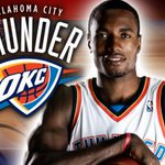 Serge Ibaka bids farewell to Oklahoma City Thunder with sweet message https://t.co/cTdQFcyIej https://t.co/UNbfeMUrn5