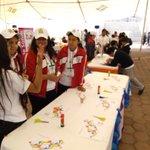 Feria estatal de matemáticas y lectoescritura #Tlaxcala 2016 en @septlaxcala https://t.co/R3M70xZrg5