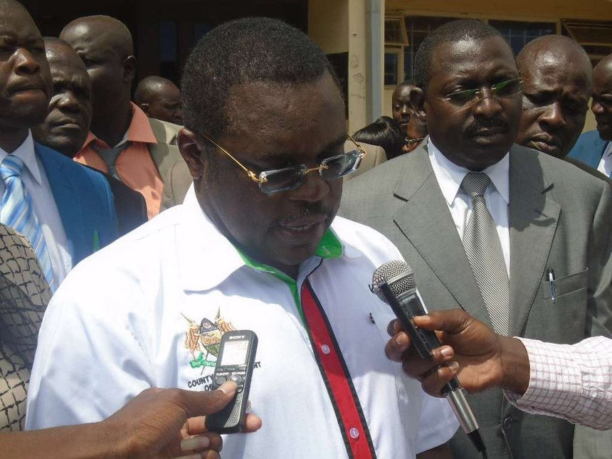 ICT to improve revenue collection, says Lusaka