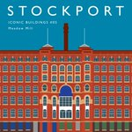 New #Stockport #Manchester Iconic Buildings artwork - THE MAJESTIC MEADOW MILL #mancmade @ILoveMCR https://t.co/Fcr6t80j1J
