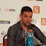 """""""Para mi será muy importante todos los ídolos del Club que van a participar del partido"""" Antonio Pacheco https://t.co/QiWBIyp6VM"""
