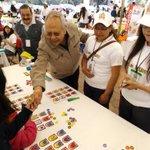 Feria estatal de matemáticas y lectoescritura #Tlaxcala 2016 en @septlaxcala https://t.co/oMIZBoLT8o