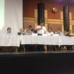 Reunidos @AlvaroUribeVel con diputados y concejales del @CeDemocratico en Ibagué https://t.co/BG2QgAIunF