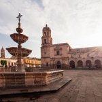 ¡@turismo_mich te invita a enamorarte de la majestuosa Morelia! #SomosMichoacán #MéxicoDigital https://t.co/IoF5MtBU55