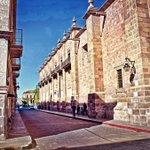 ¡@turismo_mich nos invita a recorrer las calles de la señorial Morelia! #MéxicoDigital https://t.co/J7TwRoXyd8