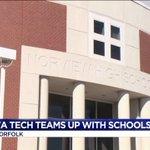 Virginia Tech partnering to improve higher education in Norfolk: Norfolk, Va. – A new… https://t.co/apN6VNNrS8 https://t.co/NFEDfyRSAL