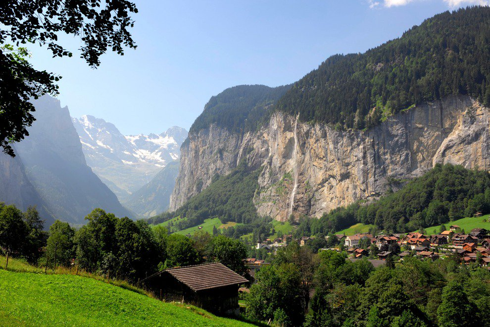 #Switzerland's Jungfrau Region https://t.co/XGBN4rzSsV https://t.co/jHbHSbX3DU by @SonjaSwissLife @usatodaytravel https://t.co/C48tqwhopQ