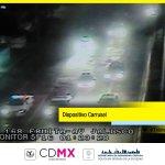 En el transcurso de la noche y madrugada de jueves se realizó recorridos reductores de velocidad en la #CDMX https://t.co/K3LQCnk0OO
