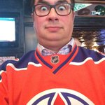 Rocking out at @pintedmonton @OilersNation #NHLDraft2016 #oilers #Subban #Connorversary https://t.co/cJ4TEje2Qu