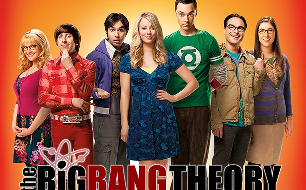 'The Big Bang Theory' meets StarTrek at Comic-Con: