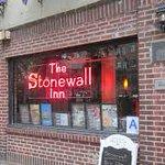 President Obama designates Stonewall Inn, home of modern gay movement,an historic monument #cfax #yyj https://t.co/OpG3TD5Blo