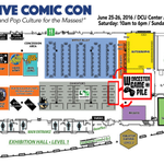 Join us this weekend at @MassiveComiccon! Booth #502-504-506 will be full of games by local developers! Come say hi! https://t.co/Wo4Fp3sFXp