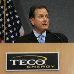 Big-time fixture of #Tampa biz community, @TECOEnergy CEO John Ramil, to retire. https://t.co/SfSSQDzJYO @TB_Times https://t.co/CVgB3SH2Bp