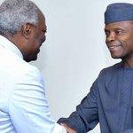 Buhari Is The Kind Of Leader Nigeria Needs, Osinbajo Says - https://t.co/fT6Kjvnu9O https://t.co/GiJwVnlSAG