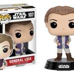 RT & follow @OriginalFunko for the chance to win a General Leia Pop! https://t.co/Nlxep2Yo9a