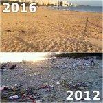 GRACIAS PUERTO RICO. Cada vez mejoramos aunque sea poco a poco pero esto demuestra que SÍ podemos cambiar. 🇵🇷🌴🌊 https://t.co/bm5yclauci