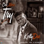 Tired of good songs? Then, Experience a great one #OneMoreTry by @kollyDee here>>> https://t.co/eAQ8rUqXr8 https://t.co/xq4hgGy587