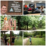 Tagged along w/ @rleep34 & his #OutdoorU class 4 the afternoon session. Tremendous #ExploreSPS opportunity for Ss 🎯 https://t.co/XsnAXa0AYB