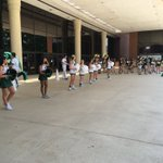 The Legacy Pavilion Celebration is well underway here at Bartow Arena #GoBlazers https://t.co/2TTjyJDLQK