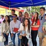 El #PartidoPopular de León cierra la campaña en el Bierzo #EspañaAFavor ¡Gracias a todos! https://t.co/kVfl4tpHoU