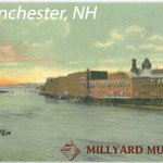 Coming soon, to a fridge near you: @MillyardMuseum magnets! Just $3 each! @CurrierMuseum @IntownManch @judiwindow https://t.co/hUekDclv2Y