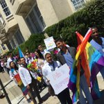 @UCSF community stands with Orlando #Pride2016 https://t.co/tqtOBImX9M