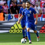 "#CRO midfielder Badelj: ""We all live for a major achievement at @UEFAEURO"". #BeProud #EURO2016 #CROPOR #RedWhiteBlue https://t.co/sy5H1JG4WR"