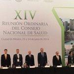 Metrópoli | #Tlaxcala participa en #XIV Reunión Ordinaria del Consejo Nacional de Salud https://t.co/7uXSt6CHBy https://t.co/rVtzbtK6h8