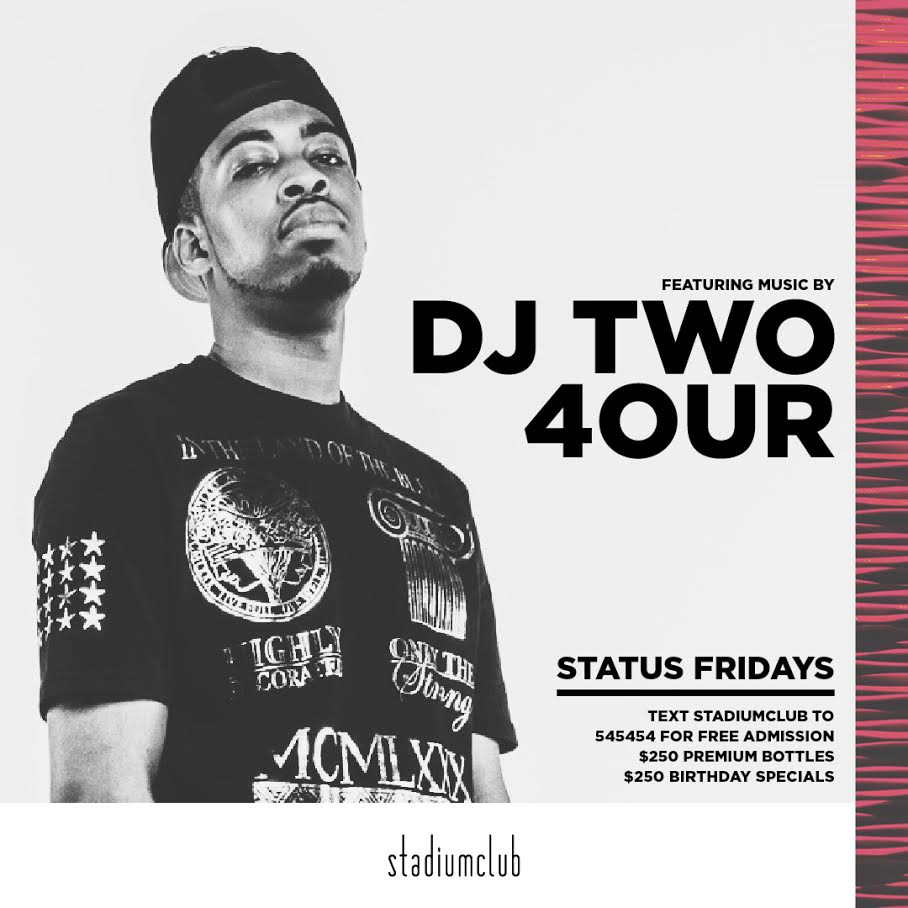 After Work Fridays it's #HangoverHappyHour  W/ @Trixston & @iamdreament.tv  Late night it's #StatusFridays https://t.co/sZPoWrUgvc