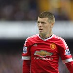 Toni Kroos to Manchester United! #MUFC Request by @Spencer_MUFC https://t.co/j5WisU1QHe