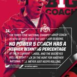 No surprise here. @OSUCoachMeyer named the best coach in the @bigten by @sportingnews 👍  #GoBucks https://t.co/Pz3kB1UzmP