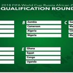 Woooowwww.......anyfin cn appen 9ja cn qualify......any team in our group cn qualify https://t.co/svtNfkdkCU