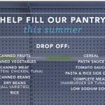 Our pantry shelves are getting empty and we need your help. For more information:  https://t.co/a1ulJc0F6j https://t.co/yIOY4kpcTS