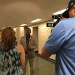 Watch @WTOL11Toledo at 5pm to learn about impact of #BrexitVote from @UToledo econ prof @gbenga_ajilore https://t.co/AfjXG5WGHN