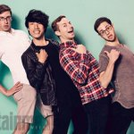 We took some photos for @EW and @people and had way too much fun doing it. #VidCon2016 https://t.co/JU7jjj8rbo https://t.co/McM4ZUZcHx