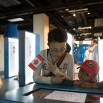 Explore the Visitor Centre on #CanadaDay, open to discover, family friendly and free! #ableg https://t.co/wPqALvCHmP https://t.co/UipznTlxcv
