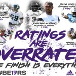 Become the next Bear to prove the critics wrong! Our biggest camps are up next!  Click-->> https://t.co/9dpVN62qa6 https://t.co/ykQzfMkvHz