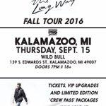 RT to win(2) tix to @SammyAdams concert at @WildBullKzoo @EntDistrictKzoo on 9/15  Tickets: https://t.co/muzYPYalKv https://t.co/LWu2N2hJbk
