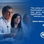 Votos a Ciudadanos na urna do PP terían significado 3 deputados menos para Pablo Iglesias #EspañaAFavor https://t.co/61emEXSyLK