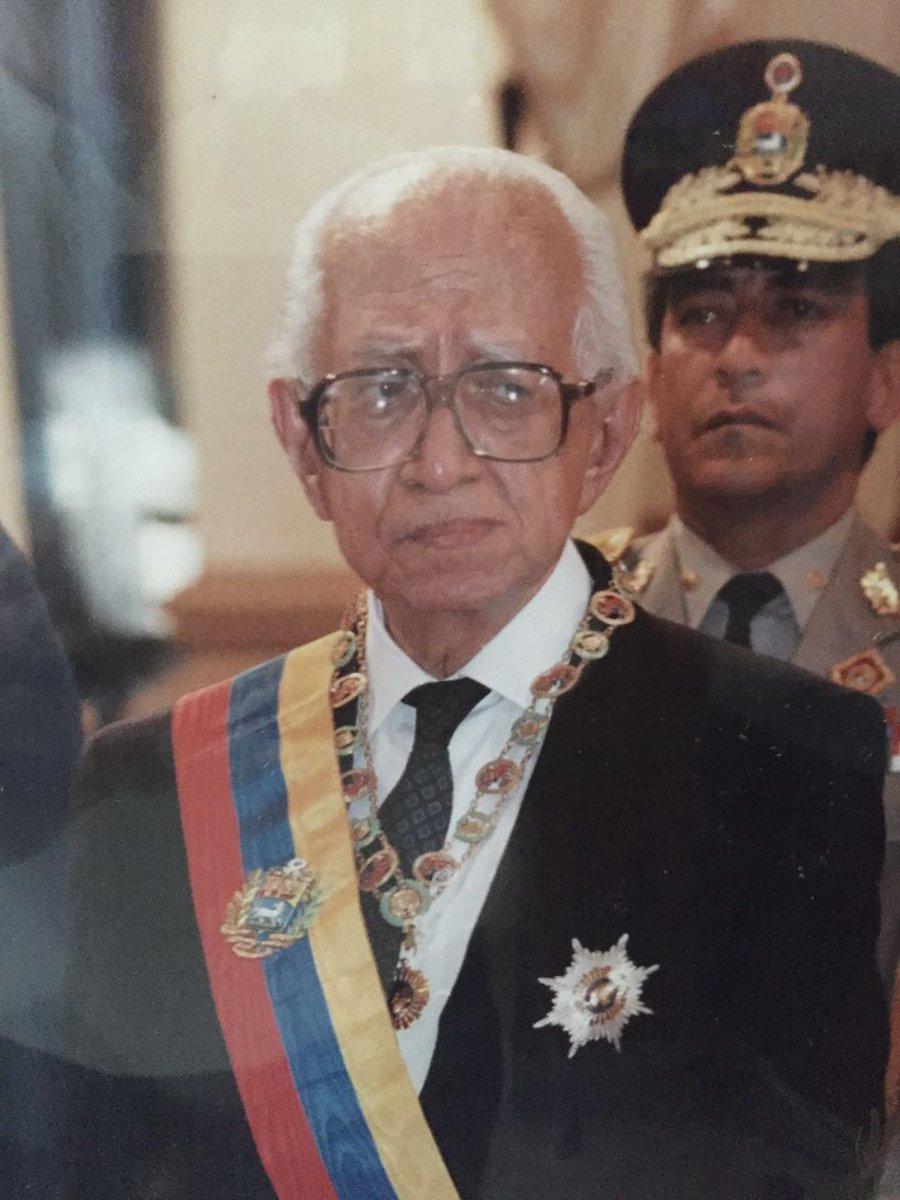 Resultado de imagen para Ramón J. Velásquez