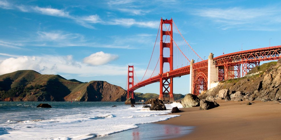 Fly to SanFrancisco for just $98 round-trip! Sale ends tonight— book now: